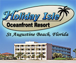 holiday isle oceanfront resort