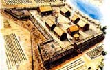 Fort Mose: First sanctioned free black town in America