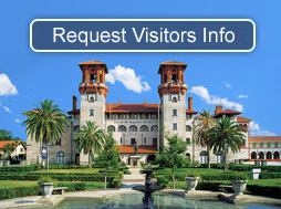 Request Visitor's Information