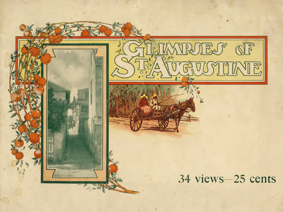 Glimpses of St. Augustine