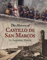Cover of The History of Castillo de San Marcos.