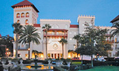 Find Hotels in Saint Augustine