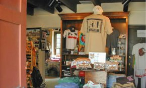 Flagler Legacy Gift Shop. Buy Souvenirs, College Memorabilia, and gifts.