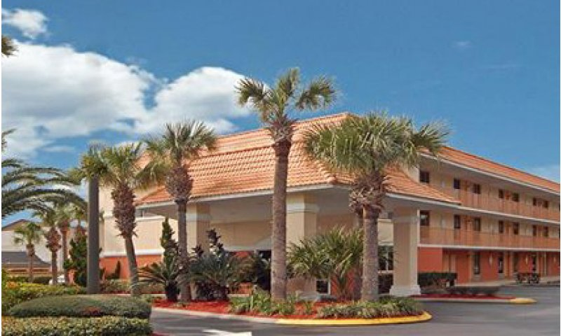 Quality inn saint augustine beach
