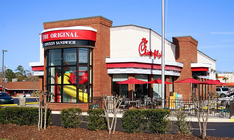 Fast Food Restaurants Open  Hours On Christmas