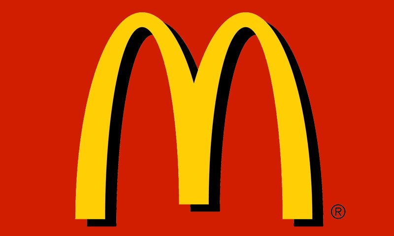 Pin Mcdonalds Logo on Pinterest