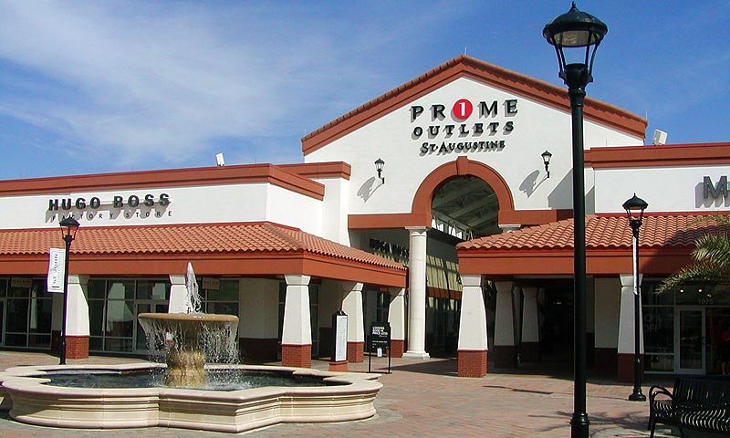 Restaurants near St. Augustine Premium Outlets, St. Augustine on TripAdvisor: Find traveler reviews and candid photos of dining near St. Augustine Premium Outlets in St. Augustine, Florida.
