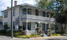 Carriage Way Bed and Breakfast in Saint Augustine, Florida. A Romantic B & B in the heart of the nations oldest city!