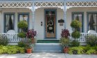 Carriage Way B & B. A great place to spend your St. Augustine Vacation!