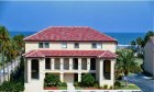 La Fiesta Oceanfront Inn & Suites is right on the sandy shores of Saint Augustine beach!