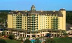 Renaissance Resort at World Golf Village in historic St. Augustine.