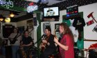 Great live entertainment at Ann O'Malley's Irish Pub in historic St. Augustine.