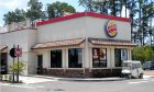 Burger King located at Palencia in historic St. Augustine, Florida.