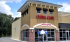 China Cafe serves up delicious and fresh Chinese food!