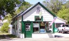 DMZ Military Antiques is located in St. Augustine, a short walk from the historic downtown district.
