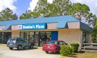 Domino's Pizza in St. Augustine Beach, Florida