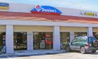 Domino's Pizza serves North St. Augustine, Florida