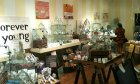 Dragonflies Handcrafted Jewelry is located on St. George Street in historic downtown St. Augustine.