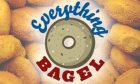 Everything Bagel: New York Style Bagels with a Jersey Attitude!