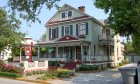 Cedar House Inn is a b and b located in the historic district of St. Augustine.