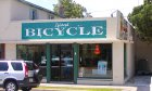 Island Bicycle is located on Anastasia Island in St. Augustine, Florida.