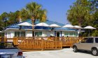 Leroy's Cafe serves breakfast and lunch daily in South St. Augustine, Florida