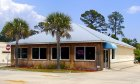Ned's Southside Kitchen, south of St. Augustine, Florida