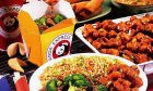 Panda Express offers tasty food to go!