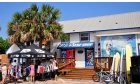 Pit Surf Shop is located on A Street at beautiful Saint Augustine Beach.