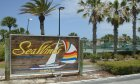 Sea Winds Condominium provides beautiful views of Saint Augustine beach!