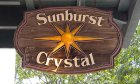Sunburst Crystal is located in historic downtown St. Augustine.