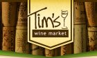 Tim's Wine Market is located in the Sea Grove Town Center in St. Augustine.