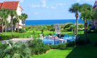 Ocean Village Club Rentals are located right on the sandy shores of St. Augustine Beach.