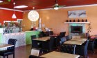 VIP Juice Bar offers a fun, casual atmosphere.