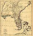 1768 Map of North America & the West Indies