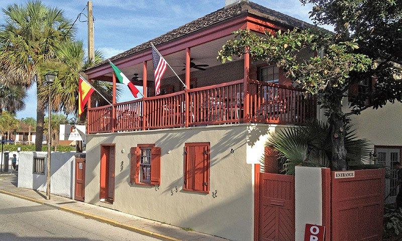 Casa Maya | Visit St Augustine