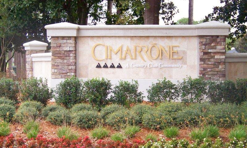 Cimarrone Golf Club Visit St Augustine