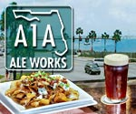 A1A Ale Works Restaurant, Bar and Micro-Brewery