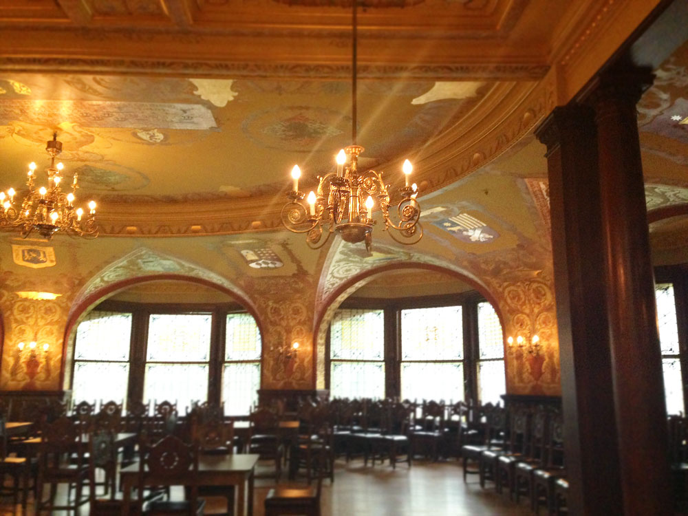 dining hall attractions saint augustine