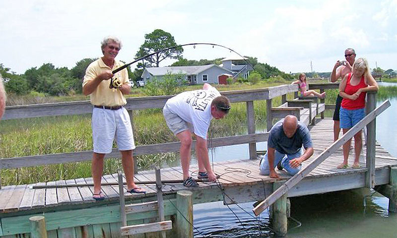 Go rv ing in the nation 39 s oldest city visit st augustine for St augustine fishing spots