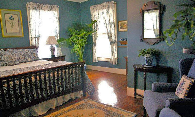 Stress free stays in st augustine visit st augustine for Living room 5x3