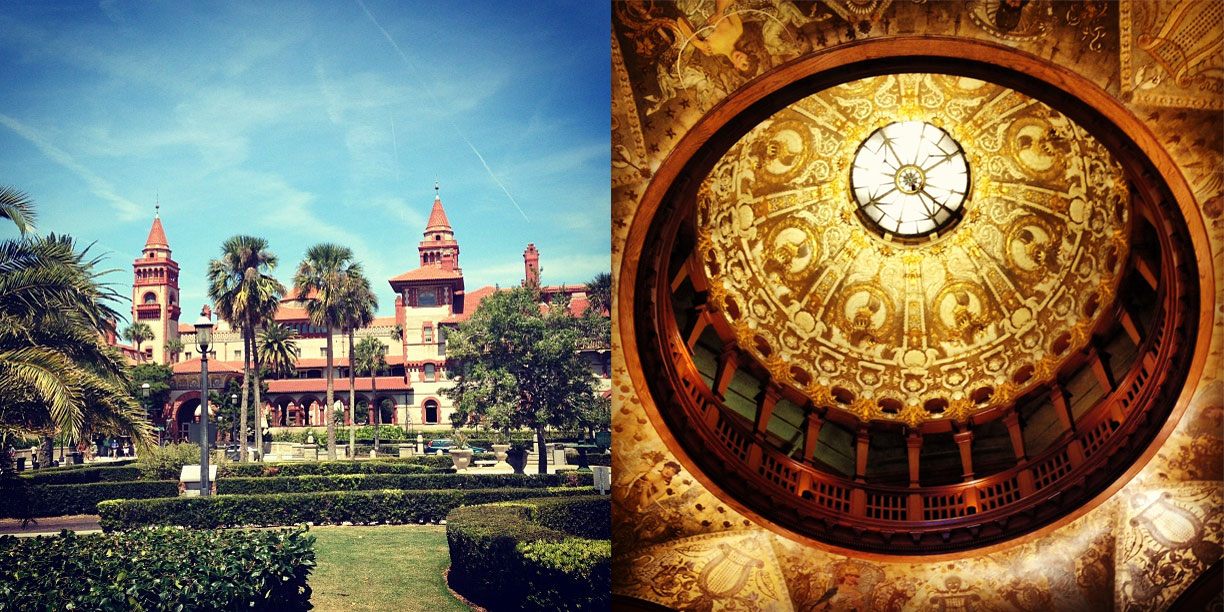 st augustine attractions flagler legacy