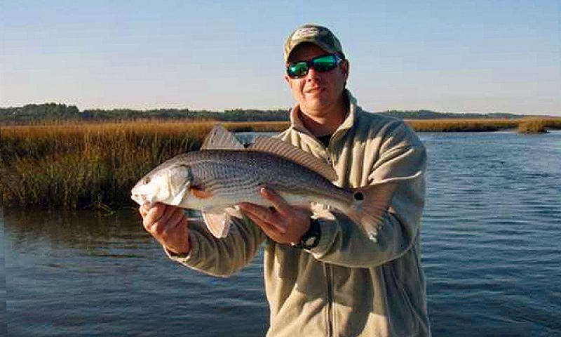 St augustine backwater st augustine fl for St augustine fishing