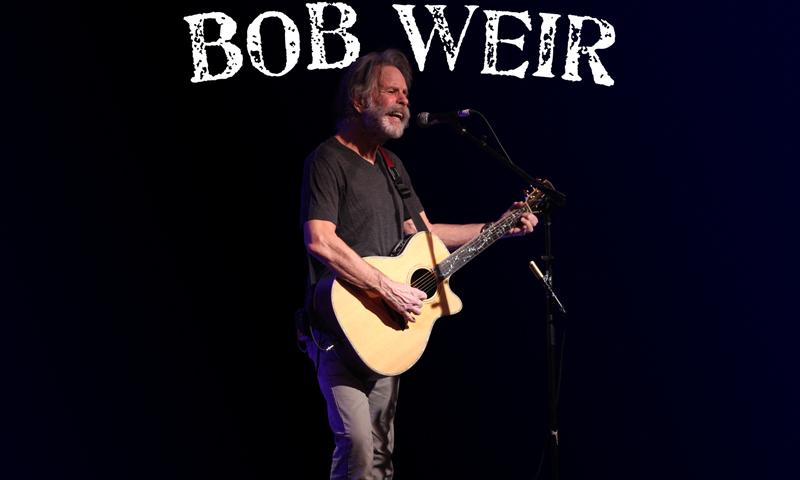 Bob Weir Kids