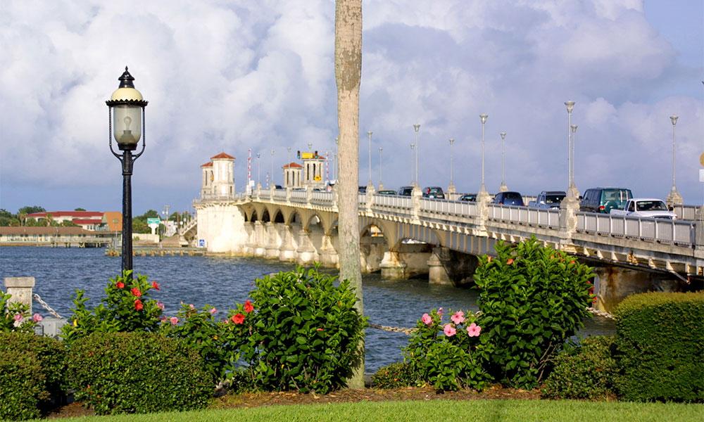 Waterfront Dining St Augustine Fl Super 8 St Augustine