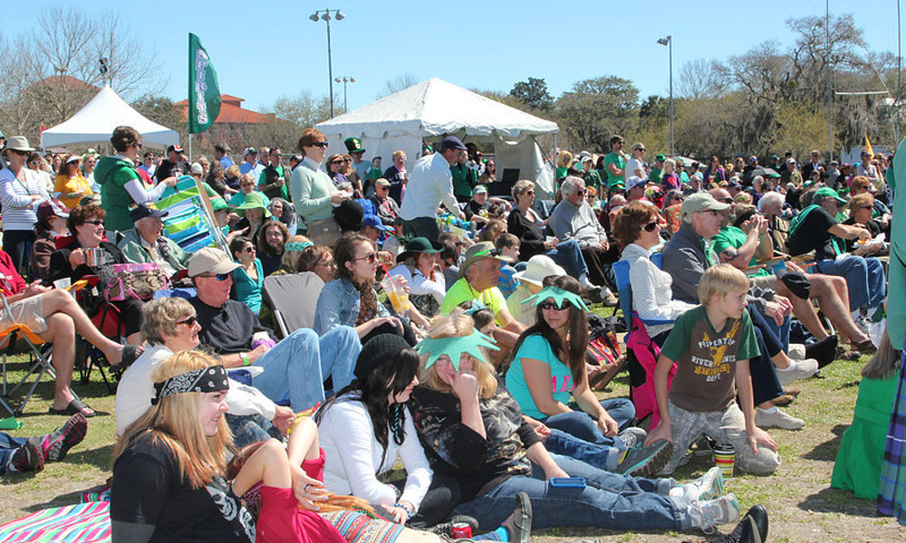2016 celtic music and heritage festival st augustine fl for St augustine arts and crafts festival 2017