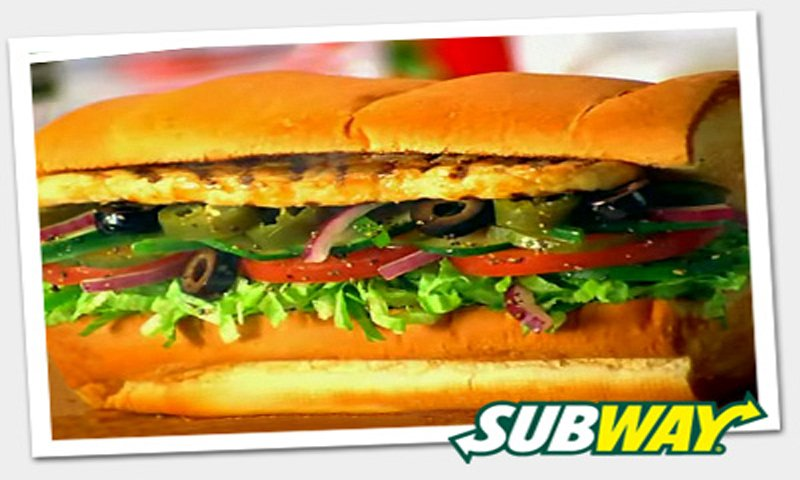 Subway Food Hours Of Operation