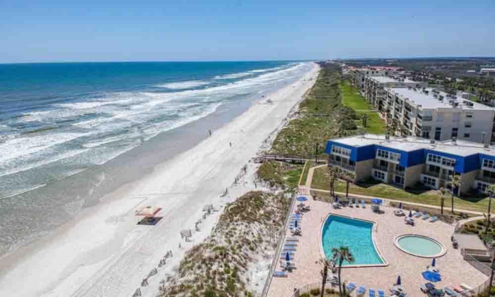 Crescent Beach Fl Rentals