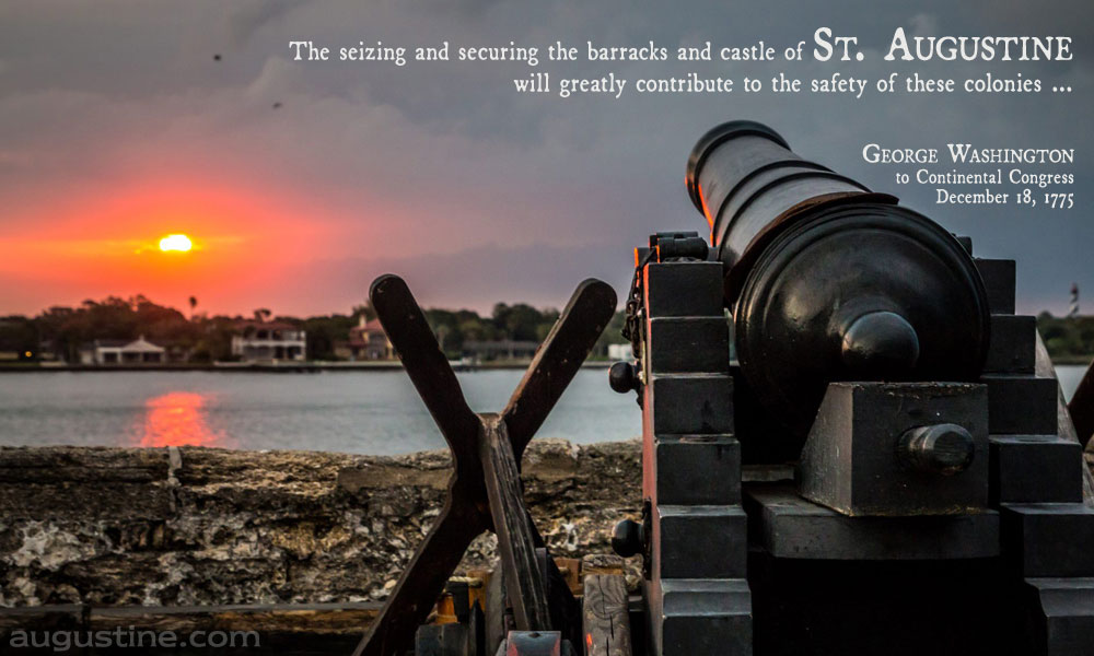 St  Augustine in Quotes | Visit St Augustine