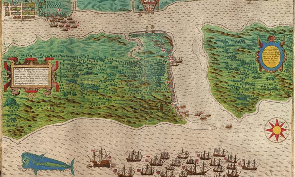 Northeast Florida Beaches Map.Saltwater Freshwater Fishing In St Augustine Fl